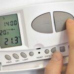 Comment installer un programmateur de chauffage électrique