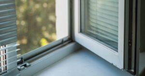 Les fenêtres à double vitrage pourquoi choisir ce type de vitrage