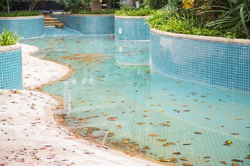Rénovation piscine quels sont les travaux à prévoir
