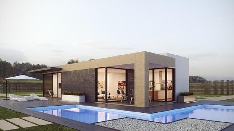 Tout savoir sur les maisons modulaires
