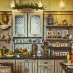 Buffet en bois de chêne : pourquoi le privilégier pour votre intérieur ?