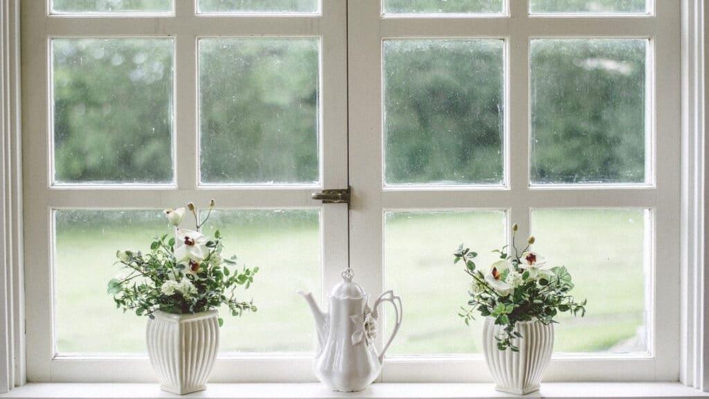 Pourquoi changer vos fenêtres lorsqu'elles sont vétustes ?