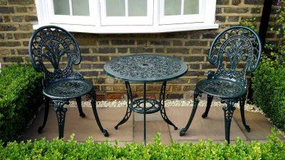Quels meubles pour bien aménager votre jardin ?