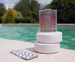 Quel taux de chlore pour la piscine piscine ?
